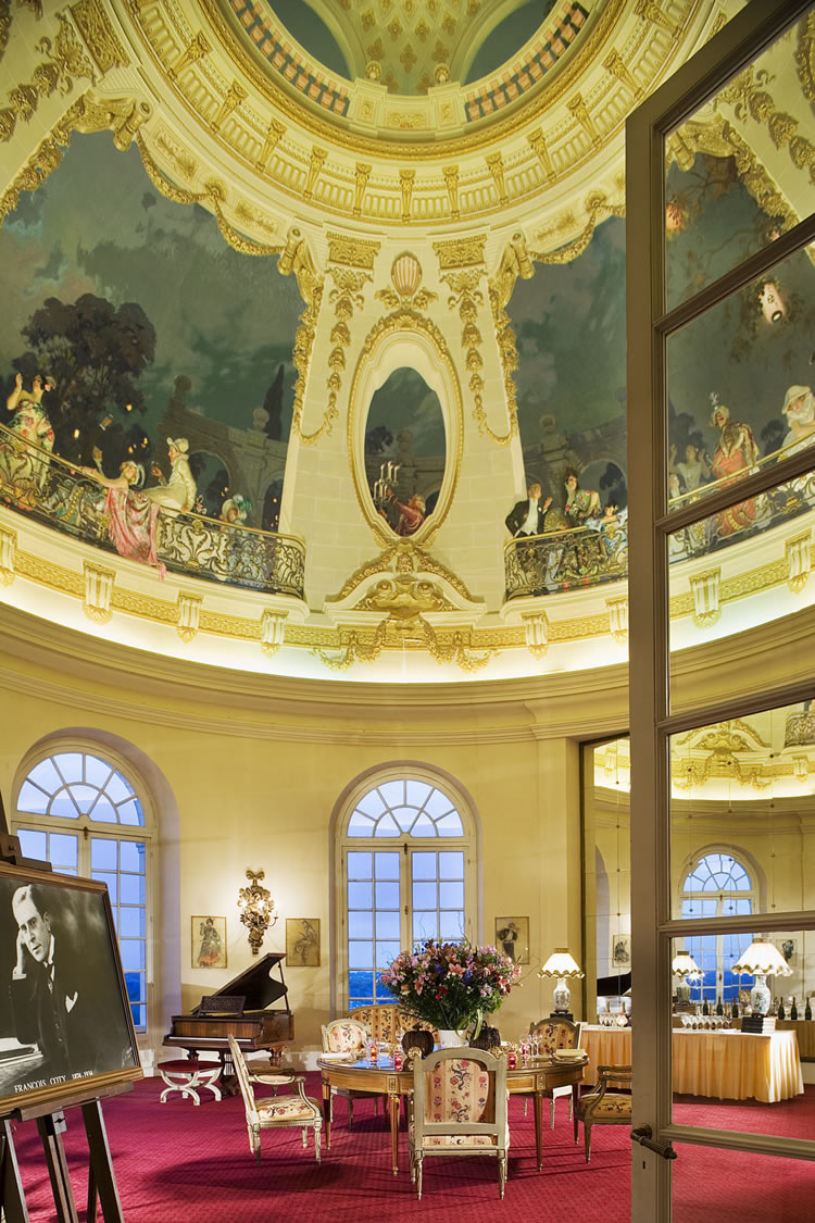 schloss hotel chteau dartigny hotel montbazon hotel loire hotel frankreich - Chateau D Artigny Mariage